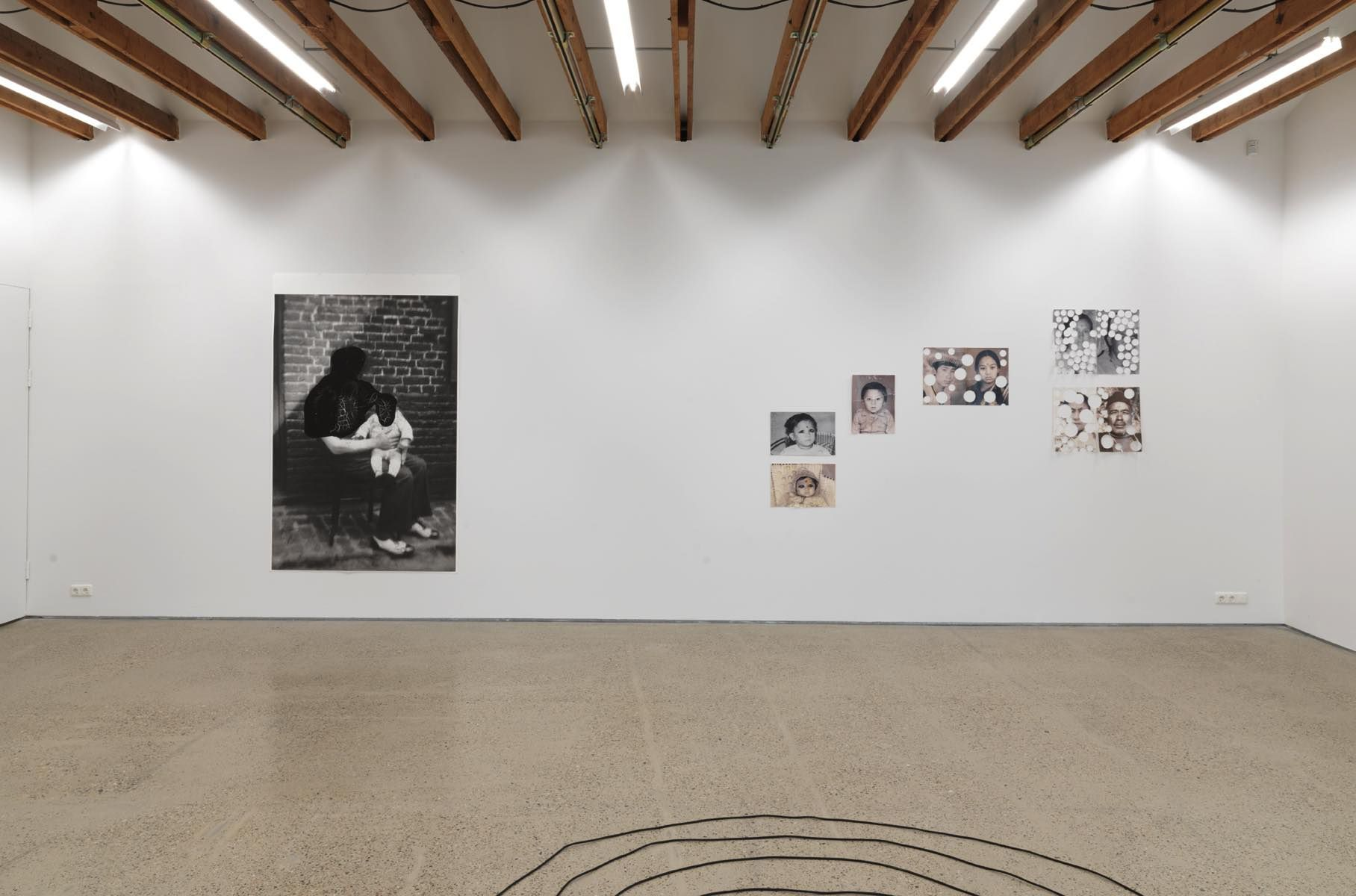 Drawing Centre Diepenheim, (solo) 2018
